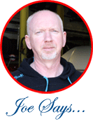 Joe says Joe Coby Expert opinion coby autos www.cobyautos.ie