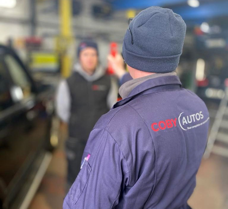 All our staff are temperature checked three times daily to ensure their well being and that of our customers.